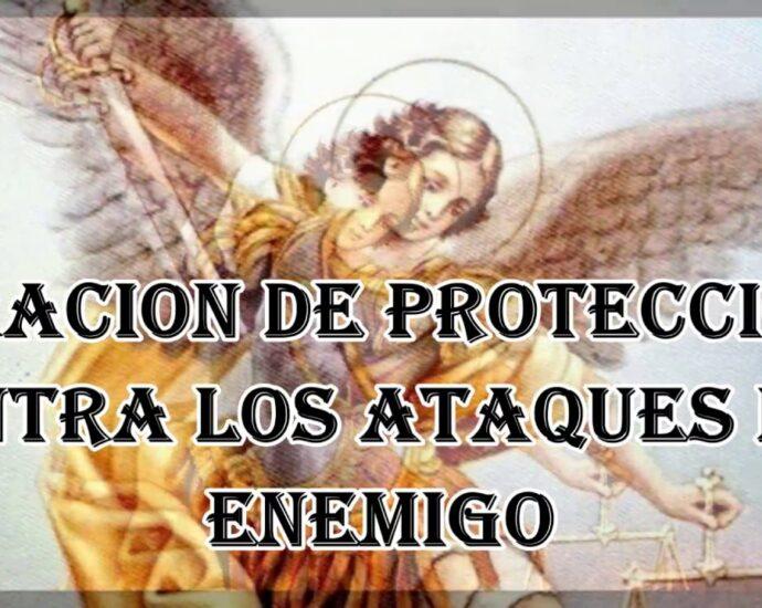 oracion-de-proteccion