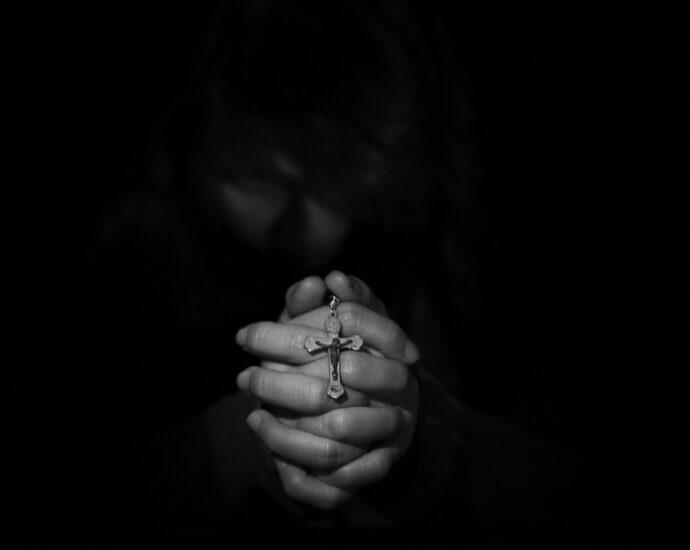 Rezar el Santo Rosario