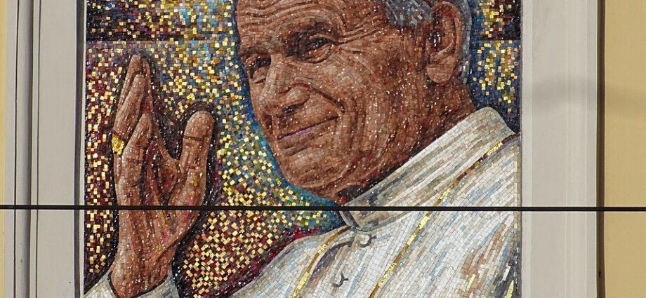 10 cosas que tal vez no sepa sobre el Papa Juan Pablo II