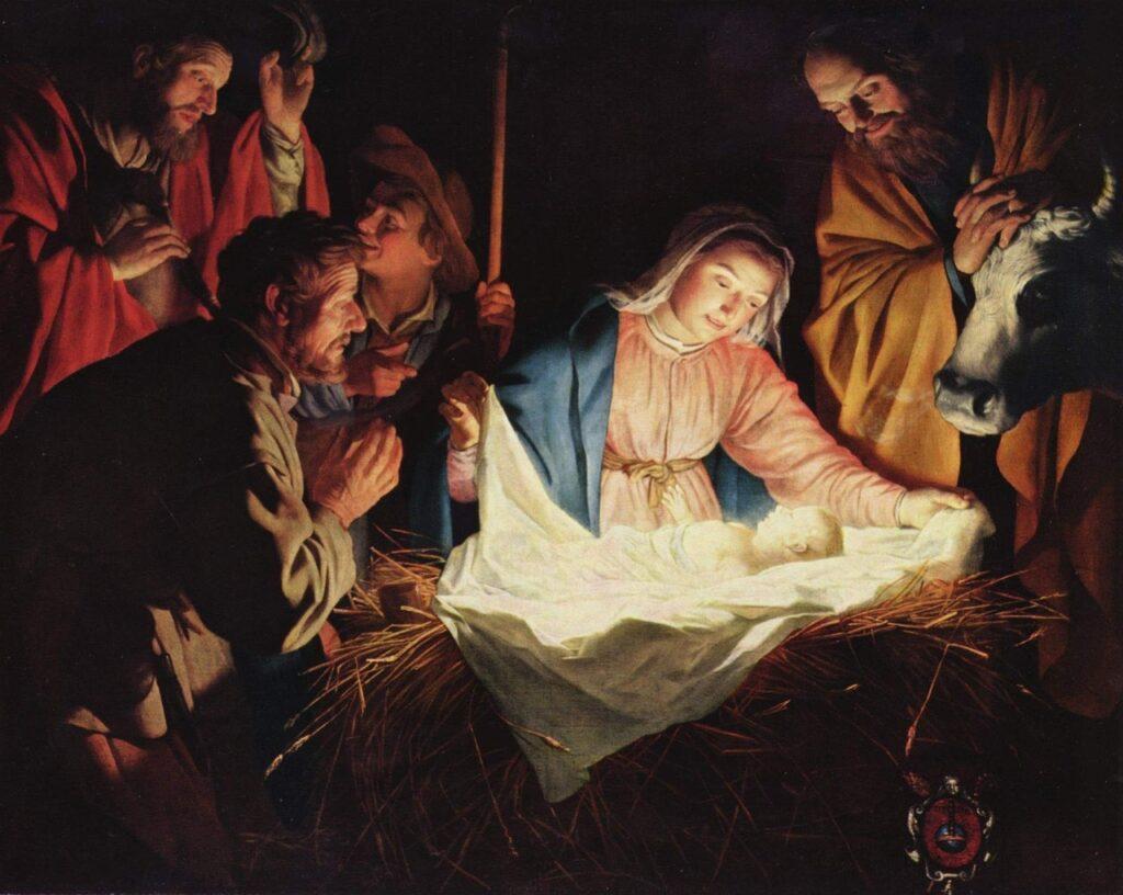 Significado de la Navidad en cristianos